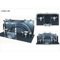 Quality 3 X 6 M Custom Tradeshow Booth Aluminum Extrusion Standard Modular for sale