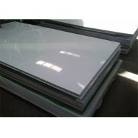 China 304J1 Cold Rolled Steel Sheet , High Strength Stainless Steel on sale