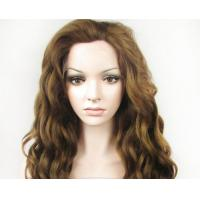 Quality Simplicity Full Lace Curly Human Hair Wigs 30 Inch Lace Natural Hair Wig for sale