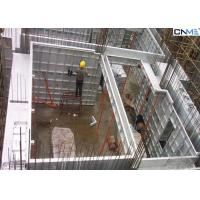 Quality High Precision Modular Formwork , Slab / Column Formwork Systems for sale