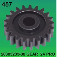 Quality 20303233-00 / H153076-00 GEAR TEETH-21 FOR Noritsu LPS 24 PRO minilab for sale