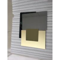 Buy PVDF Paint Aluminum Composite Board , Easy Installation Aluminium Building Panels  at wholesale prices