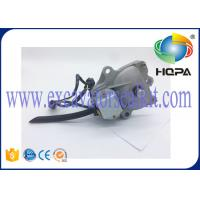 China PC120-6 Throttle Motor / 7834-40-2002 7834-40-2001 7834-40-2000 Engine Parts Assembly on sale