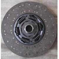 Buy cheap 1878 005 165, 0152507103 Mercedes Clutch Disc from wholesalers