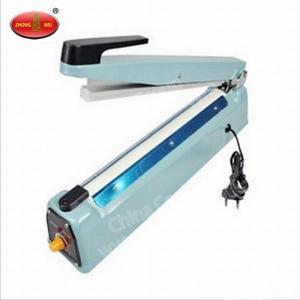 China Selling Impulse Heat Sealer High Quality PFS Hand Impulse Sealing Machine heat sealers on sale