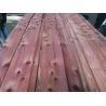 Buy cheap Sliced Natural Aromatic Red Cedar Wood Veneer Sheet from wholesalers