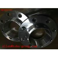 Quality TOBO GROUP ASTM B564 UNS N08811 API 6A flange for sale