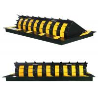 Buy Security Hydraulic Roadblock Preventing Suicide Car Bomb Attack Anti-Terrrorism Automatic at wholesale prices