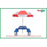 Quality Parking Large Sun Umbrella UV Proof Rectangle 2m Cantilever Parasol for sale