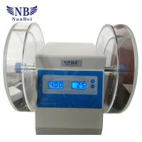 Quality Digital 2 Drums Automatic Friability Test For Tablets Φ286mm Cylinder Radius for sale