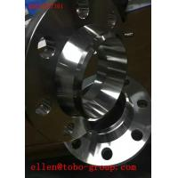 Quality TOBO GROUP ASTM B564 UNS N06045 API 6A flange for sale