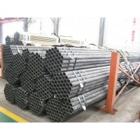 Quality ASTM A335 Steel Tubes with Ferritic and Alloy steel pipe for high temperature service for sale