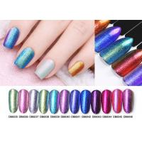 Quality Free Sample Multi Color Full Nature Chameleon UV Gel Polish With Cheap Low Price for sale