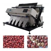 Quality CCD Bean Color Sorter for sale