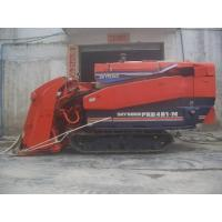 China rice harvesters PRO-481 on sale