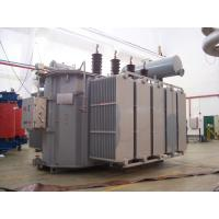 Quality Overload Distribution Power Transformer 132 KV - Class Two Winding Three Phase for sale