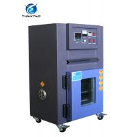 China Professional Industrial Electric Oven , High Temp Dust Free Universal Hot Air Oven on sale