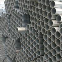 Round Galvanized Tube (RP-003) for sale