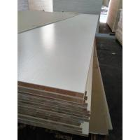 Quality China ACEALL Furniture Grade Melamine Faced Tableros Blockboard for sale