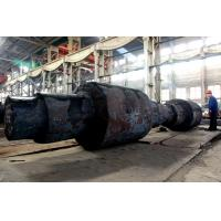 Quality 70Cr3NiMo Heavy Steel Forgings Roller 20000mm Length GB/T 3077-1999 for sale