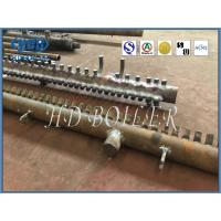 Quality Stainless Steel Boiler Spare Parts Boiler Manifold Headers For Power Industry for sale