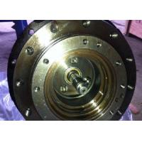 Quality Daewoo DH150 Sany SY135-8 CAT E110B Excavator Swing Gearbox SM220-7M 200kgs weight for sale