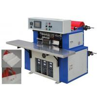 Quality DXW - SERIES Ultrasonic Welding Machine For Non Woven Bag 30 Pcs/Min for sale