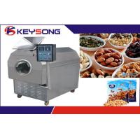 China Automatic Bread Machine for peanut , Professional Bakery Equipment on sale