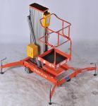 Quality Mobile Aerial Work Platform (EGTWY6.5-1000 Light Duty) for sale