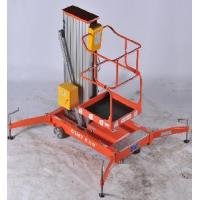 Buy cheap Mobile Aerial Work Platform (EGTWY6.5-1000 Light Duty) from wholesalers