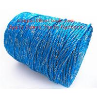 Quality Pet Stop Electric Dog Fence Poly Rope for sale