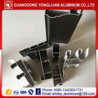 Quality Aluminum window extrusion,China top aluminum profile manufacturer good price for sale