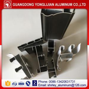 Aluminum window extrusion,China top aluminum profile manufacturer good price