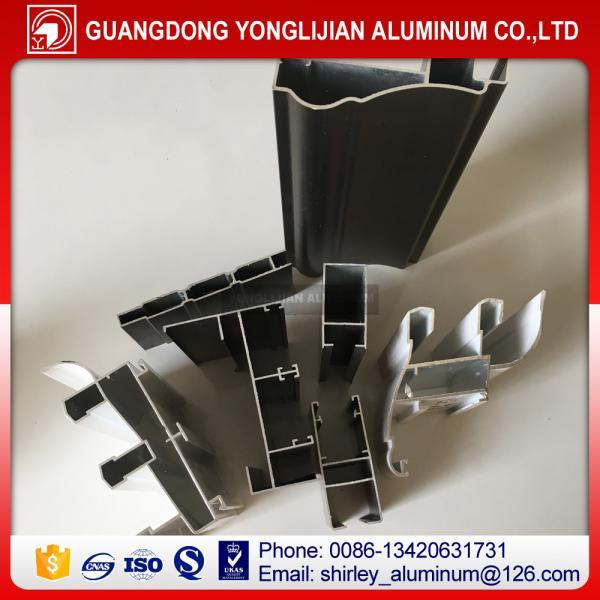 Buy Aluminum window extrusion,China top aluminum profile manufacturer good price at wholesale prices