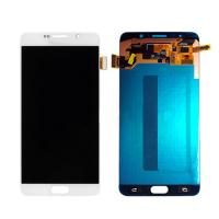 "Quality Anti Water 5.7"" Samsung Note 5 LCD Screen Replacement IPS Material for sale"