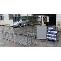 Quality 2000L Industrial Ultrasonic Cleaner for Cleaning Heat Exchangers by Using Chemical for sale
