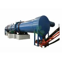 Professional Drying Machine / Ore Drying Equipment / Ore Rotary Drum Dryer for sale