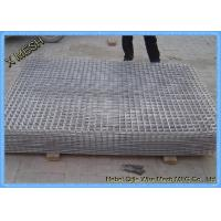 China Tec - Sieve Stainless Steel Welded Wire Mesh Sheets Animal Fencing SGS Standard on sale
