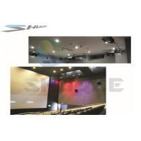 Quality Indoor 5D Cinema Equipment / Device / Accessory, Motion Chair, Special Effect System for sale