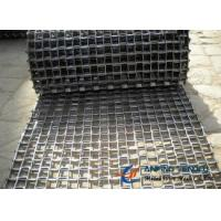 Quality AISI304, DIN1.4301, SUS304/ Flat Wire Conveyor Belt/ Standard(Heavy) Duty for sale