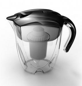 Quality Antioxidant Alkaline Water Pitcher / Alkaline Water Filter Pitchers for sale