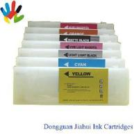 Refillable Ink Cartridge for Epson 7700 9700 7710 9710 for sale