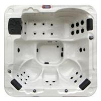 Quality LED Lighting Portable SPA for 6 People (A610) for sale
