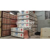 Quality Film faced shuttering plywood from Linyi for sale