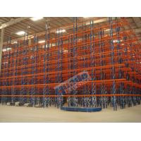 Buy cheap Selective Rack - Warehouse Pallet Racking - Heavy Duty Pallet Racking System - from wholesalers