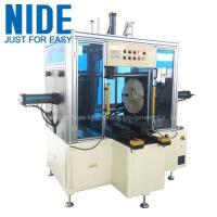 Quality Horizontal Type Coil Forming Machine 380v 50 / 60hz Stator Diameter 0 - 350mm for sale
