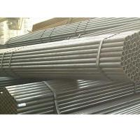 Carbon Steel Thick Wall Hot Rolled Seamless Pipe ASTM A106 GR.B With OD 21.3mm -