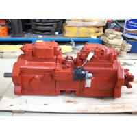 Quality Volvo EC360B Hydraulic Main Pump Excavator Kawasaki K5V140 14516492 for sale