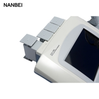Quality DZS-708L Water Analysis Instrument Touch Screen PC Connect Auto Calibration for sale