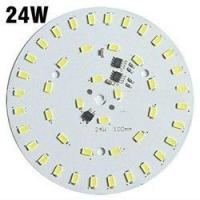 Quality High power COB LED light circuit board Assembly , Aluminum pcb assembly for sale